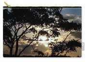 Sunrise Over Fort Salonga6 Carry-all Pouch