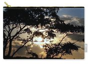 Sunrise Over Fort Salonga7 Carry-all Pouch