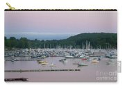 Sunrise Over Mallets Bay Variations - Two Carry-all Pouch