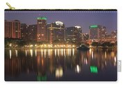 Sunrise Over Orlando Carry-all Pouch