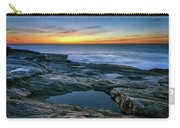 Sunrise Over Pemaquid Point Carry-all Pouch