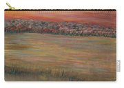 Sunrise Over The Marsh Part II Carry-all Pouch