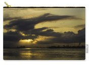 Sunrise Over The Ninth Ward Carry-all Pouch