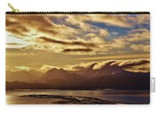 Sunrise Over The Spit Carry-all Pouch