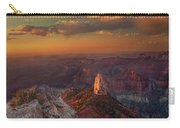 Sunrise Point Imperial North Rim Grand Canyon National Park Arizona Carry-all Pouch