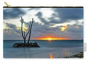 Sunrise Punta Cana Carry-all Pouch