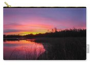 Sunrise Reflection Carry-all Pouch