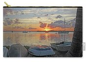 Sunrise - Rise And Shine Carry-all Pouch