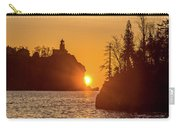 Sunrise Split Rock State Park Carry-all Pouch