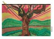 Sunrise Treeair Carry-all Pouch
