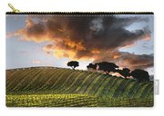 Sunrise Vineyard Carry-all Pouch