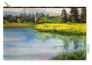 Sunriver Carry-all Pouch
