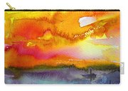 Sunset 02 Carry-all Pouch