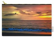 Sunset 1577 Carry-all Pouch