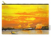 Sunset 24 Carry-all Pouch