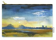 Sunset 31 Carry-all Pouch