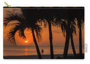 Sunset 36 Carry-all Pouch