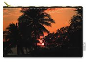 Sunset - 46 Carry-all Pouch