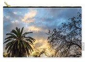 Sunset - A Natural Wonder Carry-all Pouch