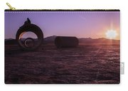 Sunset Admiration Carry-all Pouch