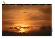 Sunset Ahuachapan 24 Carry-all Pouch