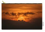 Sunset Ahuachapan 33 Carry-all Pouch