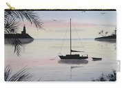 Sunset Anchorage 4 Carry-all Pouch