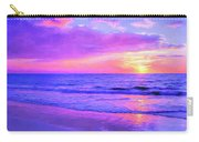 Sunset At Hapuna Carry-all Pouch