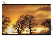 Sunset At Redhill Carry-all Pouch