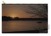 Sunset At Shell Point Carry-all Pouch