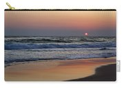 Sunset At St. Andrews Carry-all Pouch