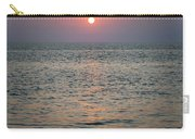 Sunset Beach Cape May New Jersey Carry-all Pouch