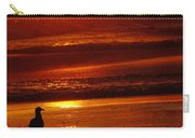 Sunset Bird 2 Carry-all Pouch