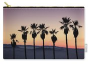 Sunset By La Carry-all Pouch