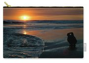Sunset Capture Carry-all Pouch