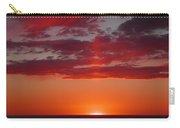 Sunset Cliffs Carry-all Pouch