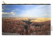 Sunset Colours Bryce Canyon 2 Carry-all Pouch