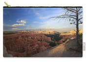 Sunset Colours Bryce Canyon 4 Carry-all Pouch