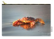 Sunset Crab Carry-all Pouch