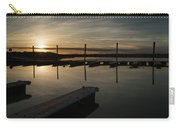 Sunset Docks Carry-all Pouch