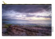 Sunset Dream Carry-all Pouch by Break The Silhouette