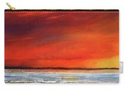 Sunset Dreamin Carry-all Pouch