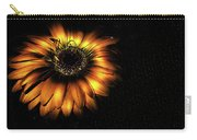 Sunset Flower Carry-all Pouch