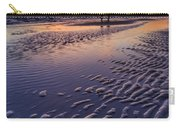 Sunset Fort Myers Beach Florida Carry-all Pouch