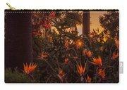 Sunset Garden Carry-all Pouch