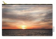 Sunset Gate 17 2 Carry-all Pouch