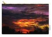 Sunset H16 Carry-all Pouch