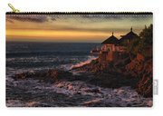 Sunset Hdr Carry-all Pouch