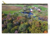 Sunset Hill Farms Indiana  Carry-all Pouch