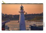 Sunset Hues Cockle Bay Wharf Carry-all Pouch